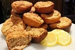 Lemon Muffins Dukan Diet Recipe