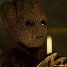 I love Groot soooo much!!! 😍😍😍
