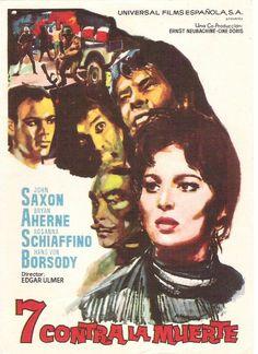 7 contra la muerte (1964) tt0059022 P