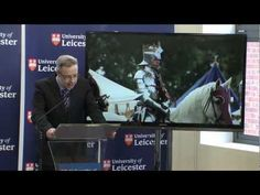 Richard III The New Evidence - YouTube
