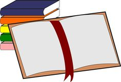 Free Vector Graphic: Open Book, Education, Paper, Page - Free Image on Pixabay - 312488