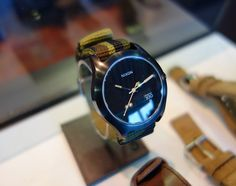 @PROJECT Show New York – @NIXON Summer 2013 Watch Collection - via @FRESHNESS MAG
