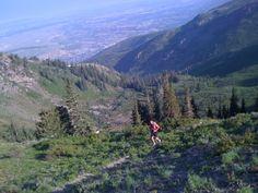 Wasatch 100 Ultramarathon...Someday!