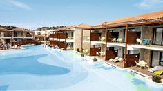 Can't wait to go here in May - soooo excited!! First Choice Holidays - Holiday Village Rhodes in Kolymbia
