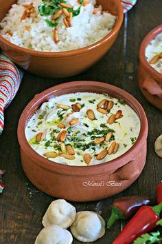 Manal's Bites: Shushbarak (Step by step recipe)
