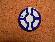EPCOT Center Logos Disney Pin - WDW - 2015 Hidden Mickey Series - CommuniCore
