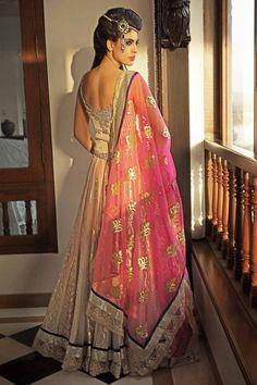 Nivedita Saboo Couture   Women's Indian Wear - Nivedita Saboo Couture