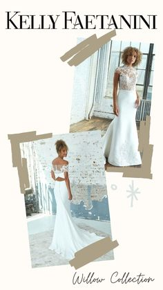 Kelly Faetanini wedding dresses 2021- Willow collection Bridal Styling Party - Belle The Magazine #weddingdress #weddingdresses #bridalgown #bridal #bridalgowns #weddinggown #bridetobe #weddings #bride #dreamdress #bridalcollection #bridaldress #dress See more gorgeous bridal gowns by clicking on the photo