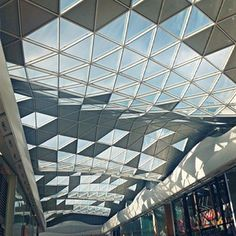 1000 images about skylight on pinterest skylights for Architectural skylight