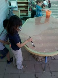 From: Maggie McKiernan (Quality Time Educational Ideas and Services). Educational Crafts, Play Based Learning, Water Play, Sensory Activities, Reggio, Quality Time, Early Childhood, Classroom Ideas, Wordpress
