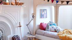 6 tipů pro dětský pokoj snů