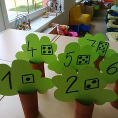 Počítáme a učíme se číslice
