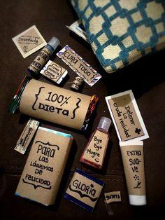 Ideas de regalitos para nuestras mejores amigas @lostruquitosdeellas