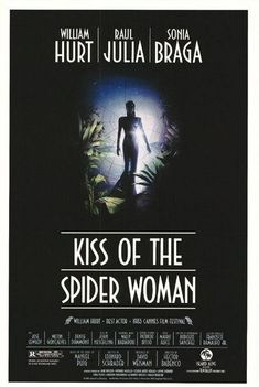 Best Actor Oscar Winners - 1980s: 1985 Best Actor – William Hurt in 'Kiss of the Spider Woman'