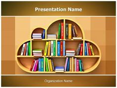 Janice rowley janice0705 on pinterest check out our professionally designed cloud library ppt template download our cloud library powerpoint presentation toneelgroepblik Image collections