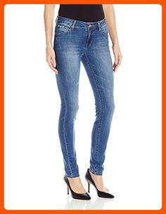 "30"" Inseam Skinny Jean, Moody Blue, 27 - All about women (*Amazon Partner-Link)"
