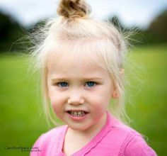 Girl -kid's photography