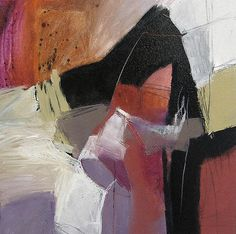 Karen Roehl Fine Art Paintings | ABSTRACTS