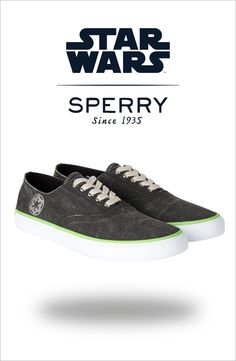 ccb4d4a0c94832 Introducing new Star Wars x Sperry Collection