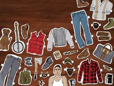 What can brands learn from the #lumbersexual? http://bit.ly/1BUTXCb    #marketing #branding #design #fashion   | Unison: Brand and Digital Innovation