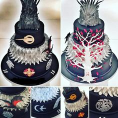 Image result for game of thrones cake