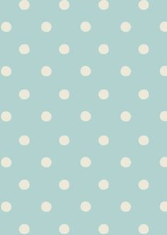 small polka dots as a background. in faded mustard or cream (or relevant colour) Cute Wallpapers, Wallpaper Backgrounds, Iphone Wallpaper, Paper Scrapbook, Scrapbooking, Cath Kidston Wallpaper, Textures Patterns, Print Patterns, 3d Home