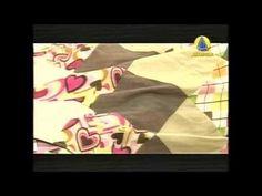 Tudo Artesanal | Colcha de Retalhos por Lu Gastal - 18 de Junho de 2013