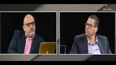 La apocalíptica entrevista de Beto Ortiz a Phillip Butters en Plan B: La Teoria de la Conspiracion