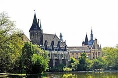 The Most Beautiful Castles In Hungary Beautiful Castles, Most Beautiful, Castles To Visit, Castle Ruins, Great Shots, Park City, Budapest, Brick, Give It To Me