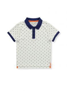 Mix Apparel - Collection - Yacht Polo
