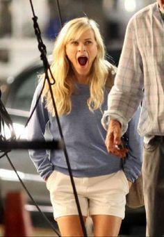 reese withers[poon yawning | 12 Gekke Gezichten Van Reese Witherspoon