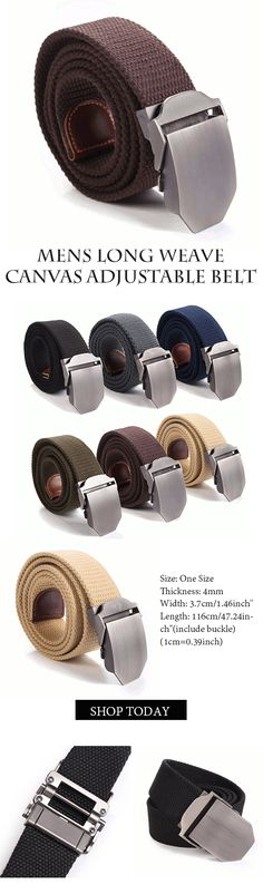 Mens Long Weave Canvas Web Belt Outdoor Slider Buckle Durable Adjustable Belt is designed for successful men, buy Mens Long Weave Canvas Web Belt Outdoor Slider Buckle Durable Adjustable Belt now. Tie Dye Shirts, Cut Shirts, Dress Shirts, Arctic Monkeys Shirt, Bachelor Party Shirts, Long Weave, Matching Couple Shirts, Graphic Sweaters, Create Shirts