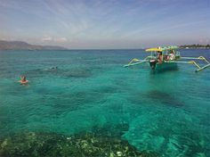 The Gili islands: Which is the right one for you? #Indonesia