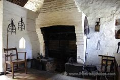 Irish Cottage INTERIORS | Old Irish Cottage Interiors - Free Irish Photos, Desktop Backgrounds ...