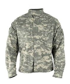 The Propper ACU Coat 50N/50C Universal is lightweight and durable for extended use. Sewn to military specifications and approved for active duty use in the US Army, the coat will surely exceed expectations.