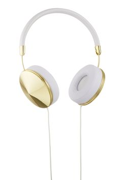 Frends Taylor Gold Headphones