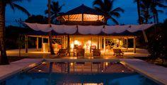 Hotel Vila Naiá - Corumbau, Bahia - Brazil