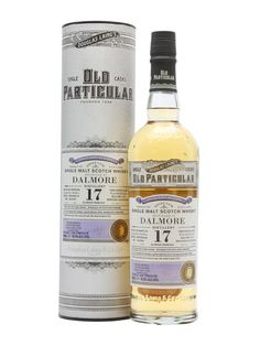 Dalmore 17 Years Old 1997 – Old Particular ~ 55.5% (Douglas Laing & Co Ltd.)