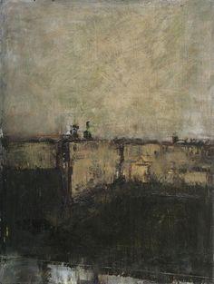 Galeria prac – Jacek SIENICKI Abstract Landscape, Art Forms, Sculptures, Artwork, Artist, Painting, Inspiration, Color, Pintura