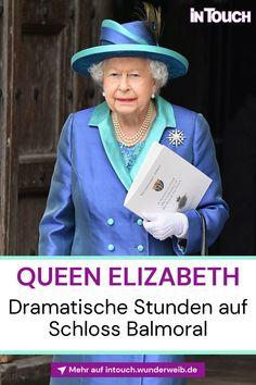 Große Sorge um Queen Elizabeth: Der Gesundheitszustand der Monarchin ist gerade ein großes Thema in England... #queenelizabeth #königinelisabeth #britischeroyals #royals #royalnews #promis #stars #vipnews #prominews #intouch Prinz Andrew, Prinz Philip, Prinz William, Elizabeth Ii, Royal News, Vip News, Die Queen, Prinz Harry, England