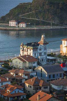 Galería - Hotel Villarosario Playa Ribadesella