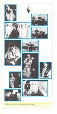 Programme for the 'Around the world in mighty ways' tour, page 15 Frankie Goes To Hollywood, Photo Wall, Around The Worlds, Tours, Gallery, Music, Musica, Photograph, Musik