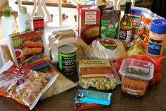 The BEST things to buy at Trader Joe's. | Mrs. Schwartz's Kitchen