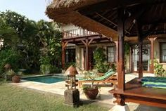 Image result for balinese interiors