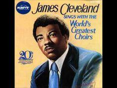 God Has Smiled On Me - Rev. James Cleveland