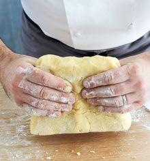 How to make perfect pastry - Richard Bertinet