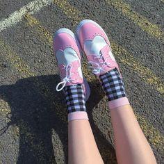 kaylahadlington: how cute are my new shoes ... - Moppykitty