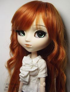 New wig, new name ;) | Flickr - Photo Sharing!