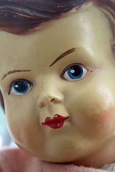 Lovely Vintage doll...