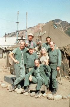 september 17, m.a.s.h. premiered on television in 1972